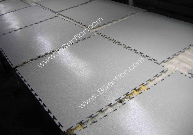 工业地板砖和环氧树脂地坪哪种更实用,两者对比介绍