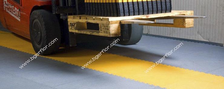 工业地面处理之道:工业地板有效解决地坪常出现起砂、灰尘等问题