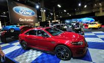 汽车展览搭建用地面材料 车展展台搭建用地面材料地台板