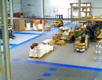 选择工业地板材料类型,需要考虑哪些方面