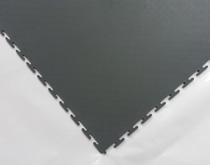 福达【Forder】F505_C 锁扣工业地板 卵石表面纹理 耐磨耐压 防滑 耐酸碱功能 厂房