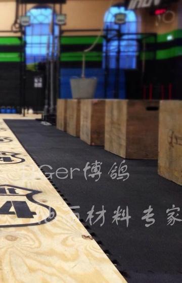 重型厂房工业地板