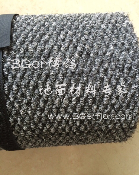 L1200_X型 工业地毯 除尘刮泥 去油 工业千亿国际娱乐|娱乐领导者-5