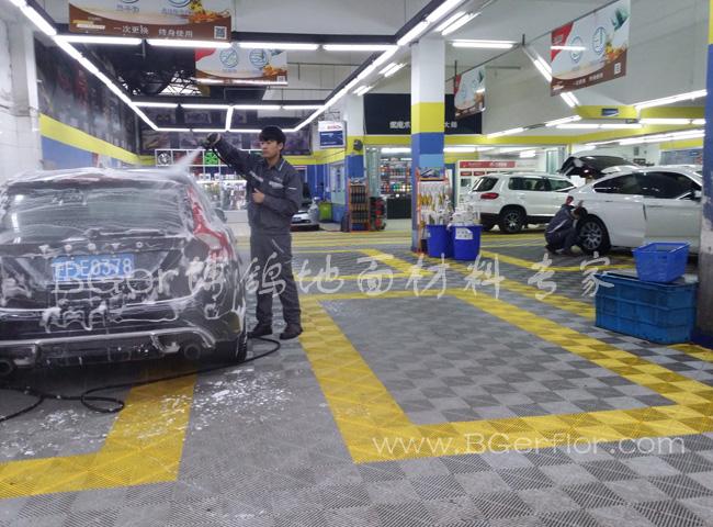 洗车厂地面格栅-7