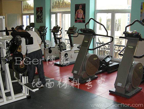 健身房橡胶地板千亿国际娱乐|娱乐领导者-3
