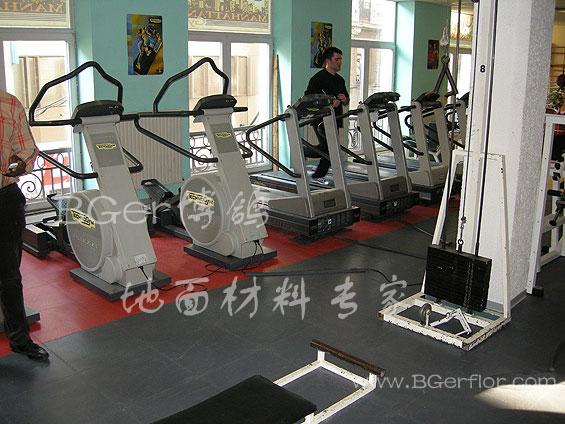 健身房橡胶地板千亿国际娱乐|娱乐领导者-4