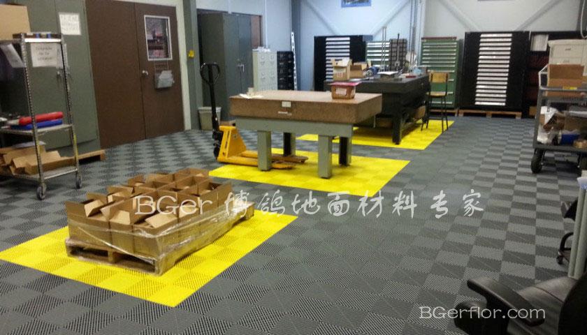工厂车间仓库地板