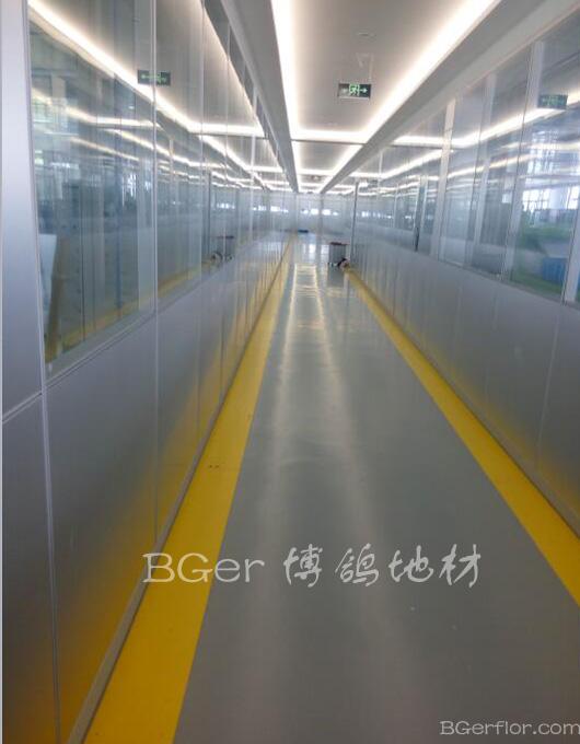 车间走廊地板