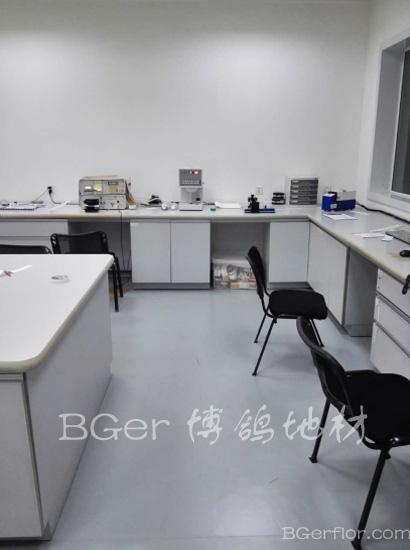 实验室高分子地板-5