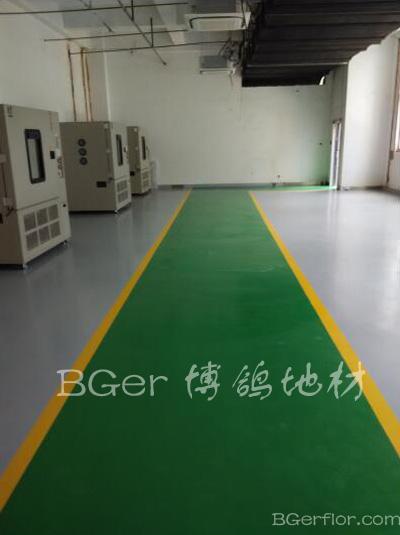 工业厂房地板地面材料-6