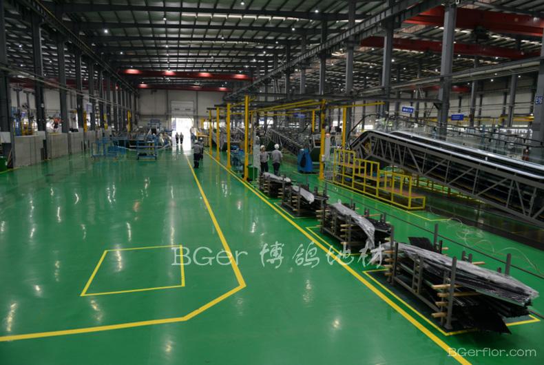 生产车间地板地坪处理材料-3