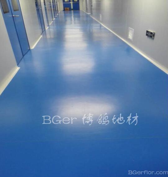 实验室地板-3