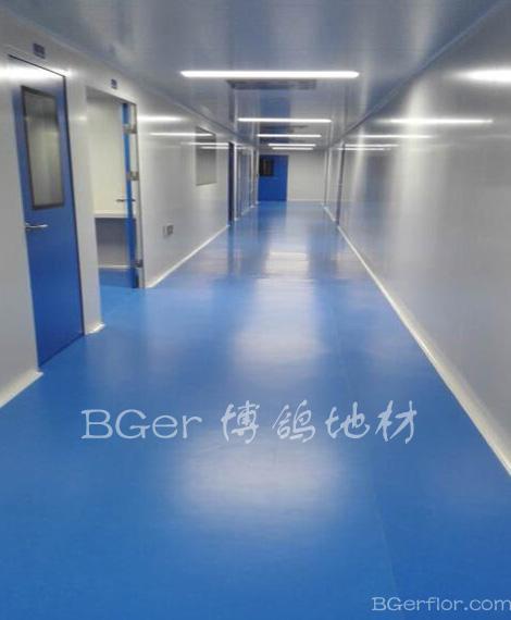 实验室地板-4