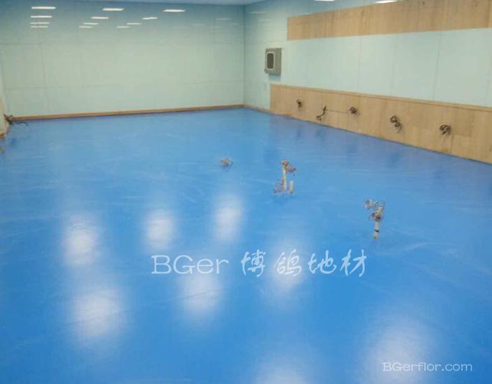 实验室地板-5