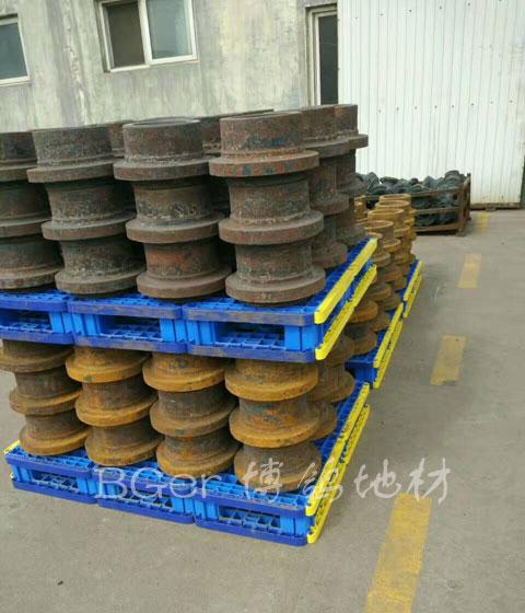 工业用载重垫板,叉车搬运托盘
