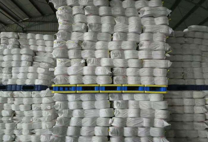 纺织厂仓库垫仓板,货物防潮垫板