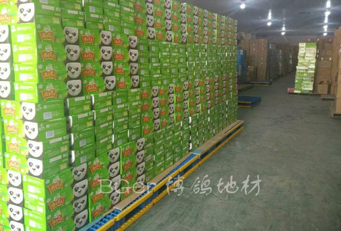 仓库仓储塑料垫板,仓储搬运货物托盘