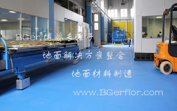 工业车间地板