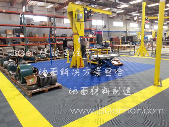 S808_C型 车间工业地板 防滑 防水 耐压 耐油 耐腐蚀 耐化学物 工业厂房地板