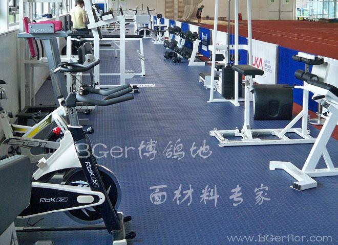 体育场健身自由力量区地板材料 健身房力量区千亿国际娱乐 娱乐领导者