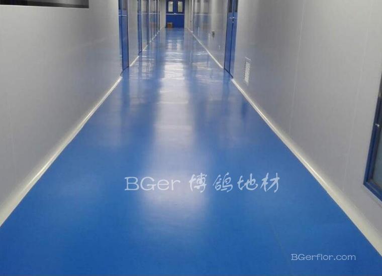实验室地板
