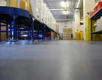 选择厂房、仓库地面应用的工业地板,应考虑5个因素