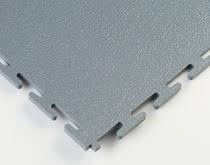 诺力【Noli】N506_S型 工业地板地面材料 地板胶 耐磨 耐重型 防滑 防油 防腐蚀 锁扣式工业地垫