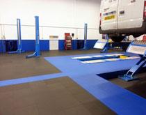 什么是车间工业地板砖?博鸽提供多种尺寸规格车间工业地板砖